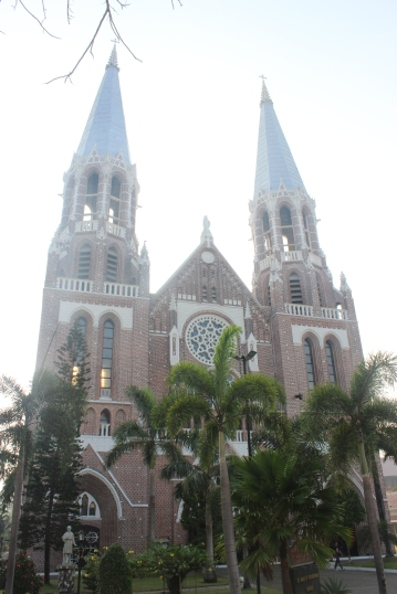 Yangon Roman Catholic Church