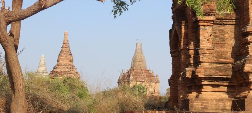 Day 3 – Bagan,Myanmar