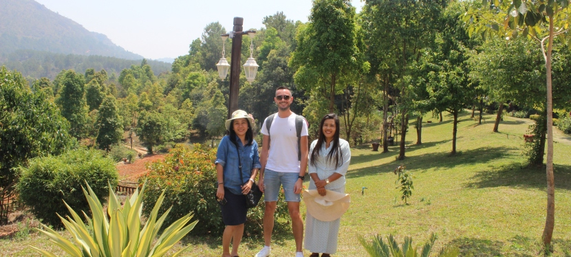 Day 4 – Kalaw,Myanmar