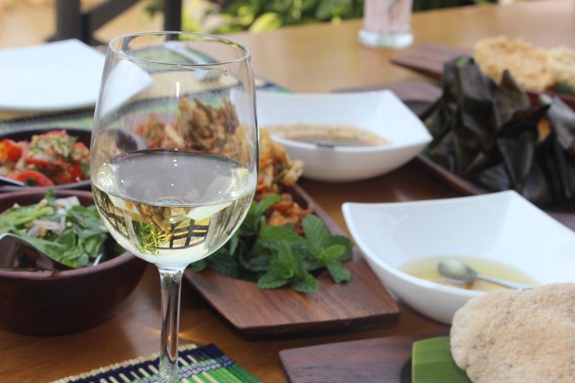 LOVE: Burmese Cuisine