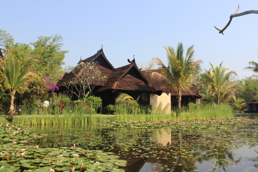 LOVE: Inle Princess Resort